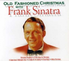 SINATRA, FRANK-OLD FASHIONED CHRISTMAS