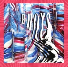 PANDA BEAR-BUOYS -INDIE-