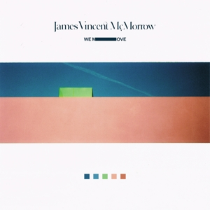 MCMORROW, JAMES VINCENT-WE MOVE -GATEFOLD-