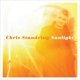 STANDRING, CHRIS-SUNLIGHT