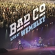 BAD COMPANY-LIVE AT WEMBLEY -LTD-