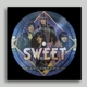 SWEET-LEVEL HEADED TOUR REHEARSALS 1977 -PD-