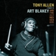 "ALLEN, TONY-A TRIBUTE TO ART BLAKEY -10""-"