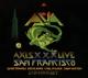 ASIA-AXIS XXX LIVE IN SAN FRANCISCO MMXI