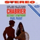 DETROIT SYMPHONY ORCHESTR-MUSIC OF CHABRIER