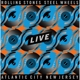 ROLLING STONES-STEEL WHEELS -LIVE-