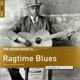 VARIOUS-RAGTIME BLUES REBORN AND REMASTERED. THE ROUGH GUI