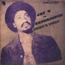 JAY-U EXPERIENCE-ENOUGH IS ENOUGH