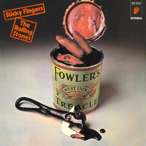 ROLLING STONES-STICKY FINGERS -SPEC-