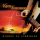 SIMMONDS, KIM-STRUCK BY LIGHTNING