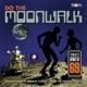 VARIOUS-DO THE MOONWALK