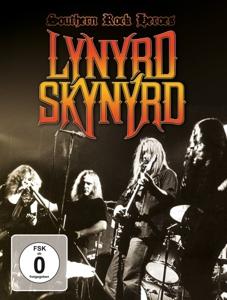LYNYRD SKYNYRD-SOUTHERN ROCK HEROES