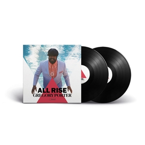 PORTER, GREGORY-ALL RISE