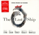 STING-LAST SHIP