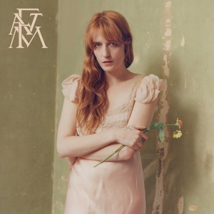 FLORENCE & THE MACHINE-HIGH AS HOPE