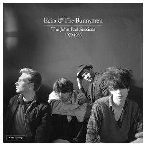 ECHO & THE BUNNYMEN-JOHN PEEL SESSIONS 1979-1983 /  180GR. -HQ-