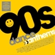 VARIOUS-90'S DANCE ANTHEMS
