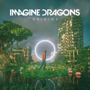 IMAGINE DRAGONS-ORIGINS -GATEFOLD-