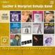 LUCIFER/ESHUIJS, MARGRIET-GOLDEN YEARS OF DUT...