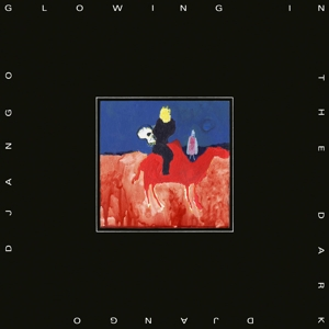 DJANGO DJANGO-GLOWING IN THE DARK