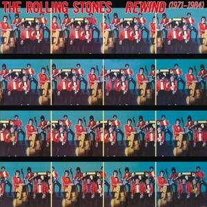 ROLLING STONES-REWIND (1971-1984) -SPEC-