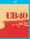UB 40-LIVE AT MONTREUX 2002