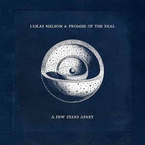 NELSON, LUKAS & PROMISE O-A FEW STARS APART
