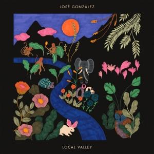 GONZALEZ, JOSE-LOCAL VALLEY -COLOURED-