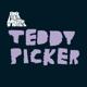 ARCTIC MONKEYS-TEDDY PICKER