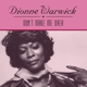 WARWICK, DIONNE-DON'T MAKE ME OVER -LTD-