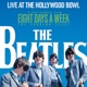 BEATLES-LIVE AT THE.. -CD+BOOK-