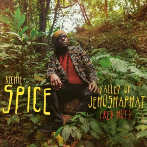 RICHIE SPICE-VALLEY OF JEHOSHAPHAT
