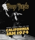 DEEP PURPLE-CALIFORNIA JAM 1974JAM 1974
