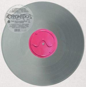 LADY GAGA-CHROMATICA -COLOURED/LTD-