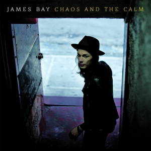 BAY, JAMES-CHAOS AND THE CALM -LTD-