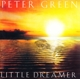GREEN, PETER-LITTLE DREAMER