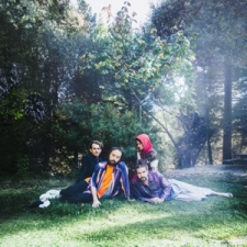 BIG THIEF-U.F.O.F. -INDIE/COLOURED-