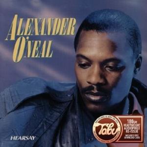 O'NEAL, ALEXANDER-HEARSAY -HQ-
