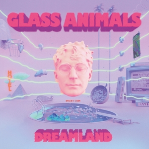 GLASS ANIMALS-DREAMLAND -DIGI-