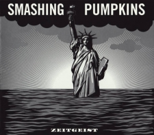 SMASHING PUMPKINS-ZEITGEIST -CD+DVD/LTD-