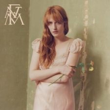 FLORENCE & THE MACHINE-HIGH AS HOPE -COLOURED-
