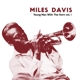 DAVIS, MILES-YOUNG MAN WITH.. -LTD-