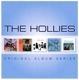 HOLLIES-ORIGINAL ALBUM SERIES