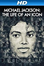 JACKSON, MICHAEL-LIFE OF AN ICON
