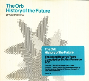 ORB-HISTORY OF THE FUTURE