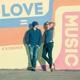 K'S CHOICE-LOVE = MUSIC
