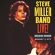 MILLER, STEVE -BAND--LIVE!: BREAKING GROUND A...