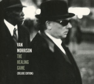 MORRISON, VAN-HEALING GAME -DELUXE-