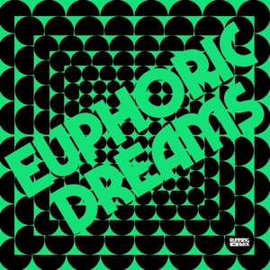 KRYSTAL KLEAR-EUPHORIC DREAMS / MIYOKI