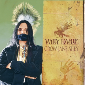 DEVILLE, WILLY-CROW JANE ALLEY -LTD-